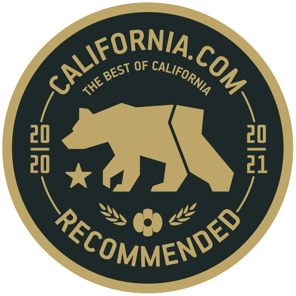 California.com Recommended Black Badge
